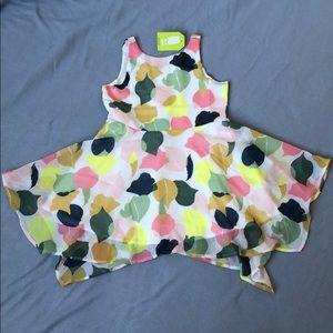 New Toddler Girl Sleeveless Sundress ☀️